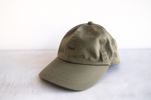 THENERDYS / T.N.S cap[OLIVE]