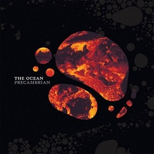 The Ocean - Precambrian 3LP