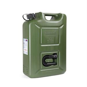新品 ヒューナースドルフ Fuel Can Pro 20L