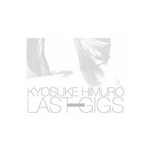 【新品】KYOSUKE HIMURO LAST GIGS(初回BOX限定盤)