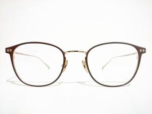 STEADY STD-78 BROWN/SHIRRING GOLD