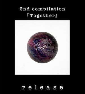 コンピレーションアルバム『Together』