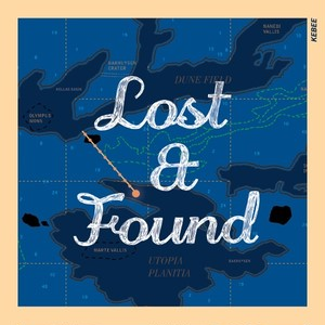 【CD】Kebee - Lost & Found