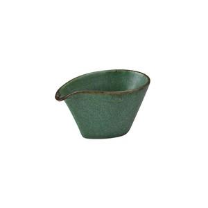 aito製作所 「翠 Sui」片口小鉢 約10×6cm まつば 美濃焼 288057