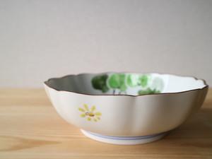 【サマーセール】つけ麺器セット 野ぶどう/つわぶき
