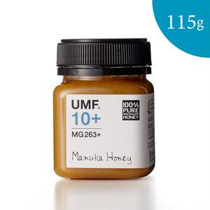 マヌカハニーUMF10+  お試しサイズ  115g