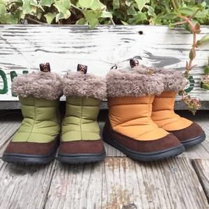ready mades nylon boots