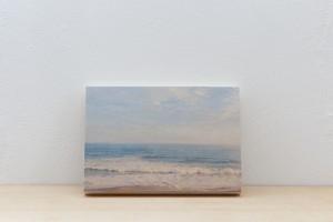Wood Panel 湘南 #2 _ A5