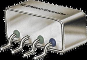 TUF-1LHSM+, Mini-Circuits(ミニサーキット)    RFミキサ(周波数混合器),  2 - 600 MHz, LO level:+10dBm