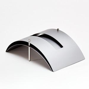 TPH STEEL / Matt silver