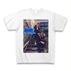 TシャツーBooth Brothers