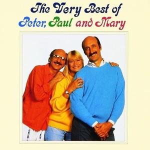 CD 「ベスト・オブ / ピーター・ポール&マリー」