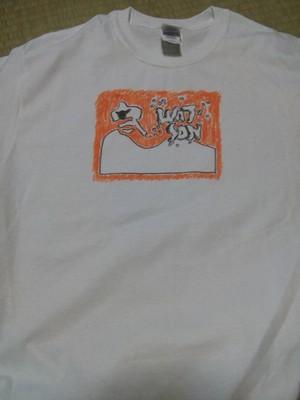 ファンタズマTシャツ