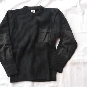 YMCLKY U.S.タイプ コマンドセーター ポケット付