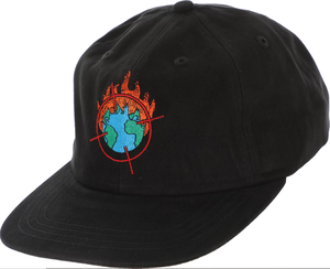THEORIES / CAP / Worldwide / Snapback Hat