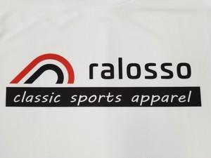 スポーツバナーTシャツ
