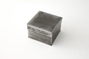 vintage tea sample tin /  ヴィンテージ 紅茶サンプル缶