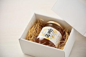 【伊勢神宮外宮奉納品】定期便でお届けします 蜜柑蜜(300g)