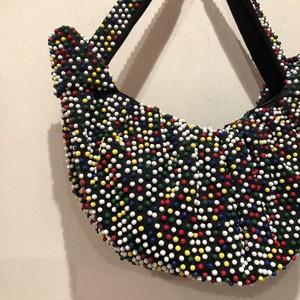 40s beads bag(b99)