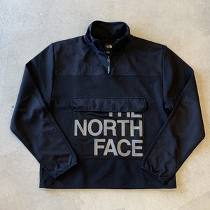 THE NORTH FACE 【GRAPHIC 1/4 ZIP JKT】