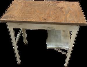 White Desk 2