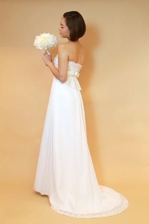 レンタルウエディングドレス Lisa<リサ>