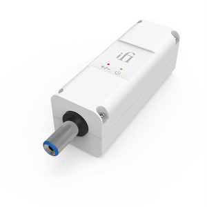 iPurifier DC2:iFi audio