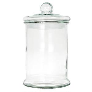【1001】Glass jar 4.5L #ガラスジャー #シンプル
