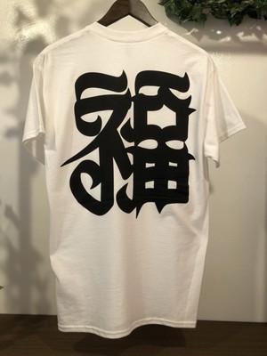 CASPER Fuku Pocket T-shirts
