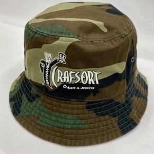 Mr.ZIPPER Bucket Hat