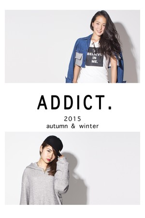 2015AW COLLECTION