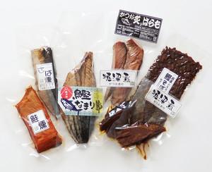 【お中元ギフトに】川直特選セット 竹