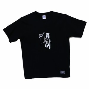PREMIUM HARD T-shirts ( Black )