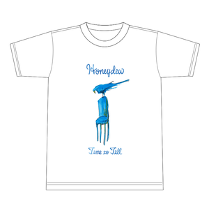"""Time to Tell"" T-Shirts - サイズS"