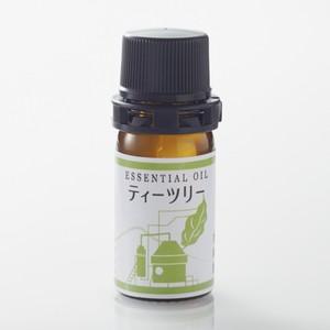開聞山麓香料園 / ティーツリー精油 7ml
