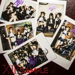 LAST★WEEKLYランチェキ5月25日【限定30枚】「XTEEN」DAYTIME CLUBBING