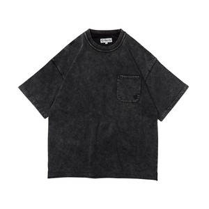 EVISEN DENIS T-SHIRT BLACK