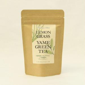 レモングラス八女茶 ティーバッグ