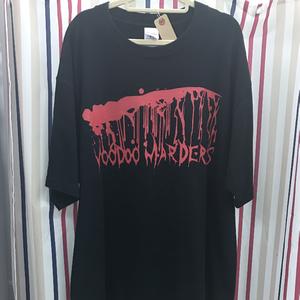 ブードゥーマーダーズ Tシャツ