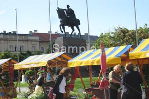 ザグレブ-Zagreb