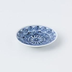 三島 小皿