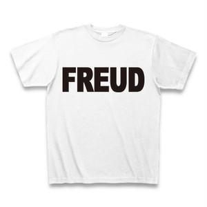 フロイトロゴTシャツ