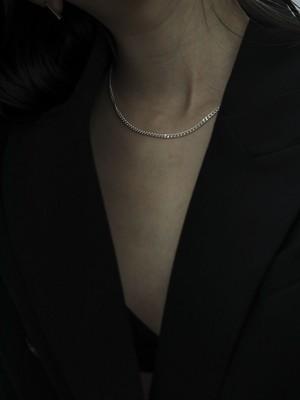 SK001 necklace(再入荷)