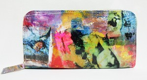 ONE-OFF WALLET   No.019