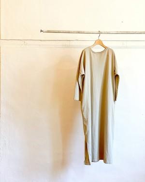 【THE NORTHFACE PURPLELABEL】 5.5oz CREWNECK DRESS