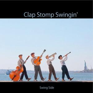 5th アルバム① / Swing Side