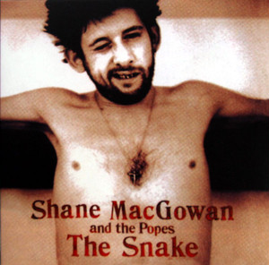 The Snake / Shane MacGowan And The Popes CD