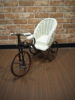 品番5053 三輪車のおもちゃ / Tricycle Toy