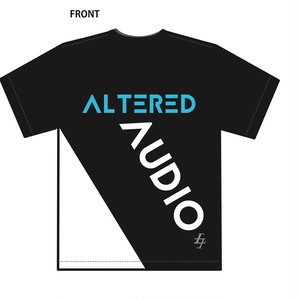OST-ALTERED AUDIO Tshirt-