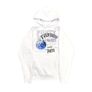 FORTYFOUR INVADER HOODIE